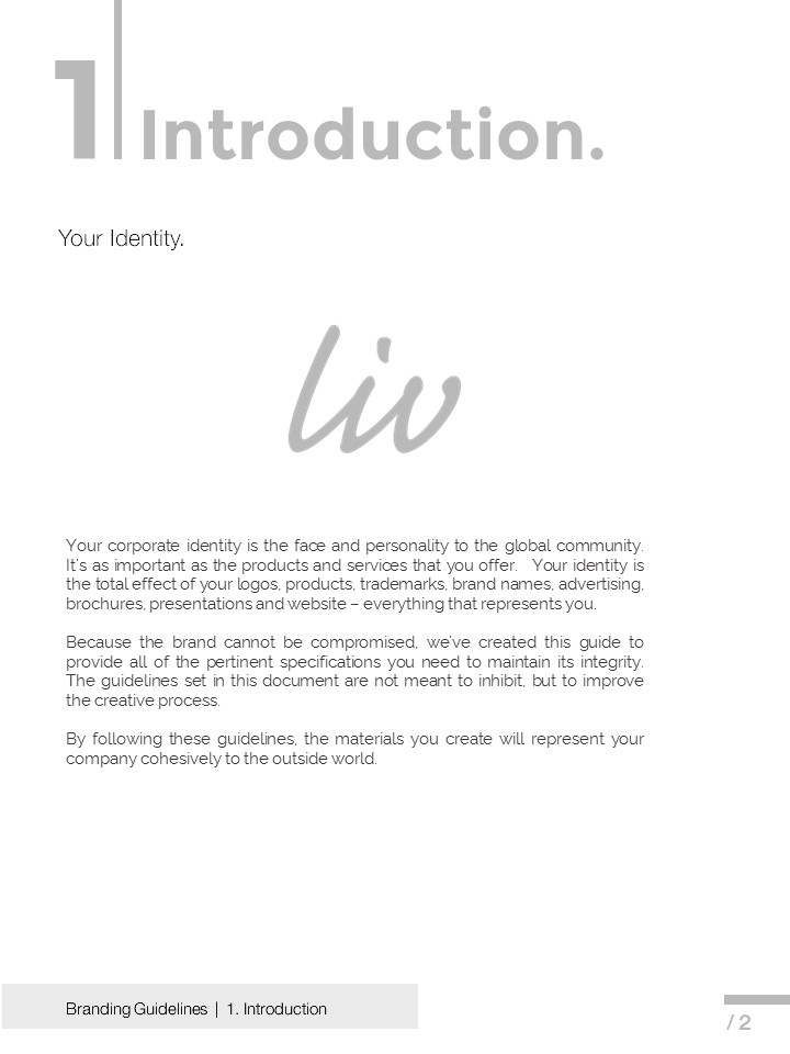 Liv Design Collective - BLACKSOC