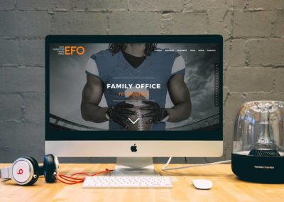 your EFO