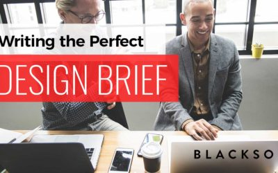 Knock Their Socks Off With A Design Brief