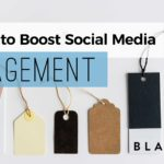 8 Ways to Boost Social Media Engagement