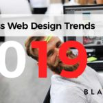 2019 Kick Ass Web Design Trends