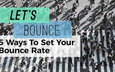 Understanding and Setting Your Target Bounce Rate