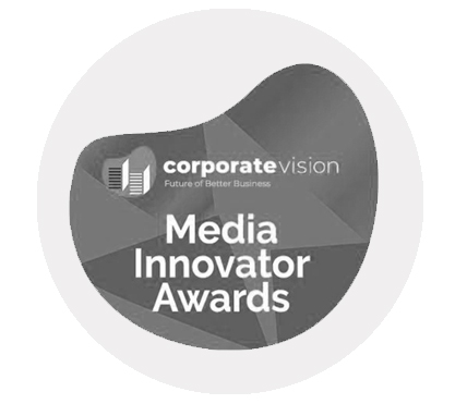 2020 Media Innvator Awards